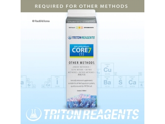 Reef Supplements CORE7 (1) 1000ml TRITON