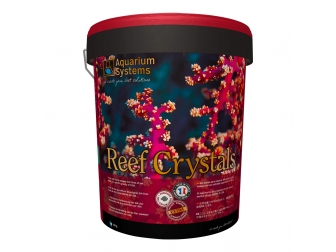 SEL REEF CRYSTAL  20 kg AS