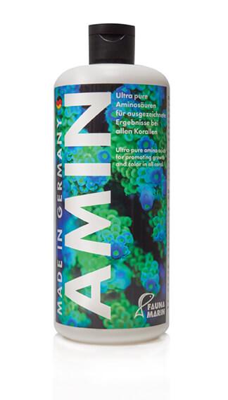 Amin 500 ml Fauna Marin