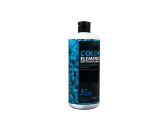 Color Elements Blue Purple Complex 500 ml Fauna Marin
