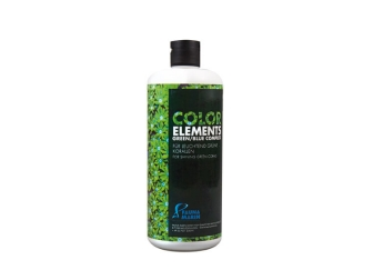 Color Elements Green Blue Complex 500 ml Fauna Marin