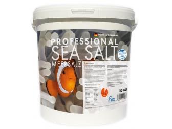 Professional Sea Salt 25 kg Bucket 25 kg Fauna Marin