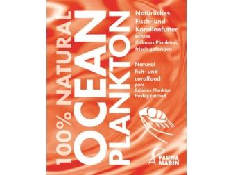 Ocean Plankton (Calanus) 100ml 100 ml Fauna Marin