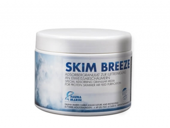 Skim Breeze Granulat 500 ml Fauna Marin