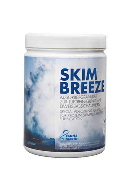 Skim Breeze Granulat 1000 ml Fauna Marin