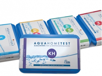 Aquahometest KH  Fauna Marin