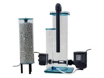 Zeo-Matic 2 2,2 ltr. incl. 2 x Sicce Pumps controlable   Fauna Marin