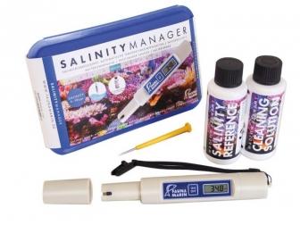 Salinity manager Fauna Marin