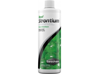 Reef Strontium 500ml SEACHEM