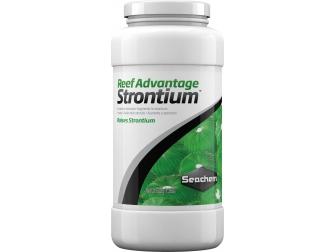 Reef advantage Strontium 600grs SEACHEM
