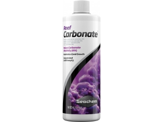 Reef carbonate 500ml SEACHEM