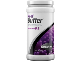 Reef Buffer 250grs SEACHEM