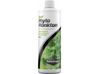 Phytoplancton 500 ml SEACHEM