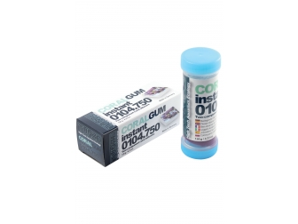 Coral Gum instant, 120g colle Tunze