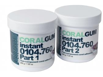 Coral Gum instant, 400g