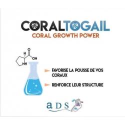 Coral Togail 4L ADS