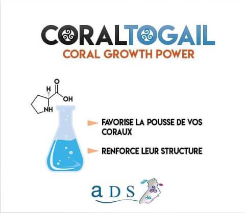 Coral Togail 1L ADS