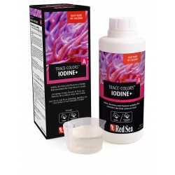Coral Colors A (Iode/Halogens) - 500ml