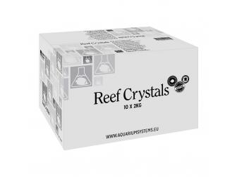 Reef Crystals 10x2kg