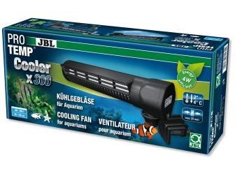 JBL pro temp Cooler X 300