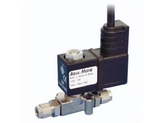 Électrovanne pour CO2 Aquamedic