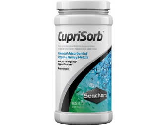 CUPRISORB 250ml Seachem