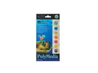 Poly Média 20x10cm