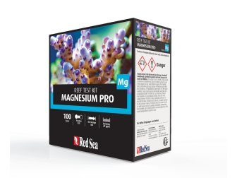 Magnesium Pro - Test Kit (100 tests)