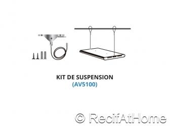 GC SEALIGHT Hanging kit 1,30M (kit de suspension) AV5100