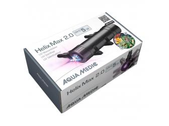 Stérilisateur 5 Watts UV-C Helix Max 2.0  aqua medic