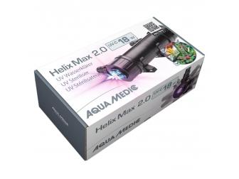 Stérilisateur 18 Watts Helix Max 2.0 UV-C aqua medic
