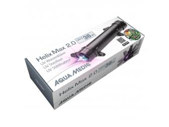 Stérilisateur 36 Watts UV-C  Helix max 2.0 aqua medic