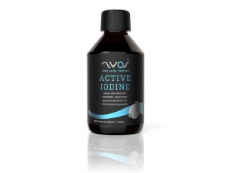 Active Iodine 250ml