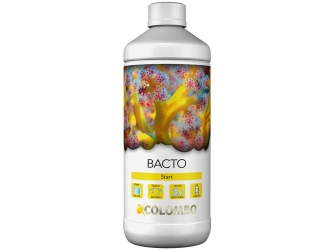 COLOMBO MARINE BACTO 1000 ML