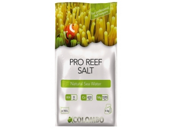 COLOMBO PRO REEF SALT 4 KG SAC