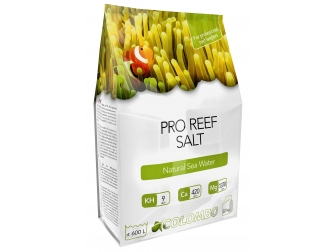 COLOMBO PRO REEF SALT 22 KG SAC