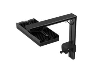Hydra mount system single arm