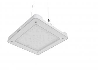 Philips CoralCare LED fixture Gen2 blanc
