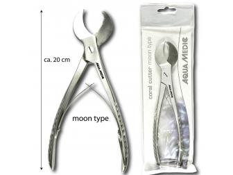 Pince coral cutter moon aquamedic