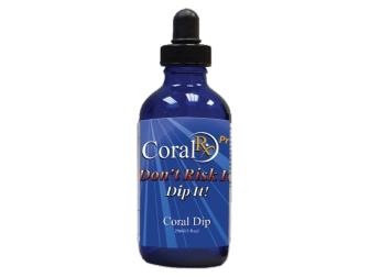 Coral RX Pro 30mL Anti-parasite pour corail