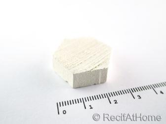 Ceramic HexaDisques 5 pièces