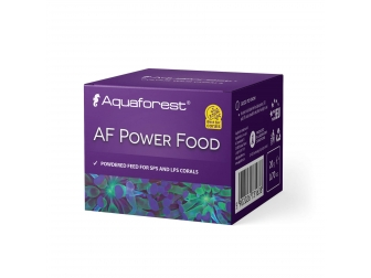 Power Food 20g Aquaforest