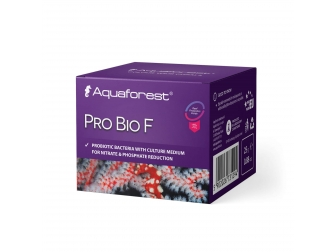 Pro Bio F 25g Aquaforest