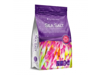Sea Salt 7,5 bagkg Aquaforest