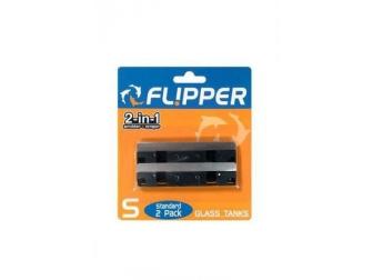 Lames de rechange pour Flipper Standard