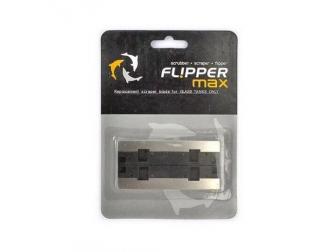 Lames de rechange pour Flipper Max