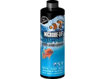 Microbe-Lift (Salt & Fresh) Aqua-Pure 473ml