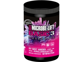 Microbe-lift (Reef) Basic 3 Carbonate KH 1000g