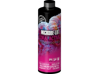 Microbe-lift (Reef) Coral Active 236ml