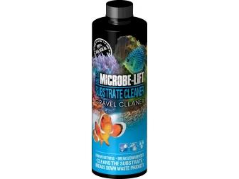Microbe-Lift (Salt & Fresh) Substrate Cleaner 236ml